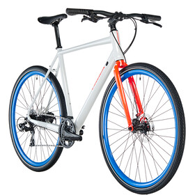 ORBEA Carpe 40 white/red